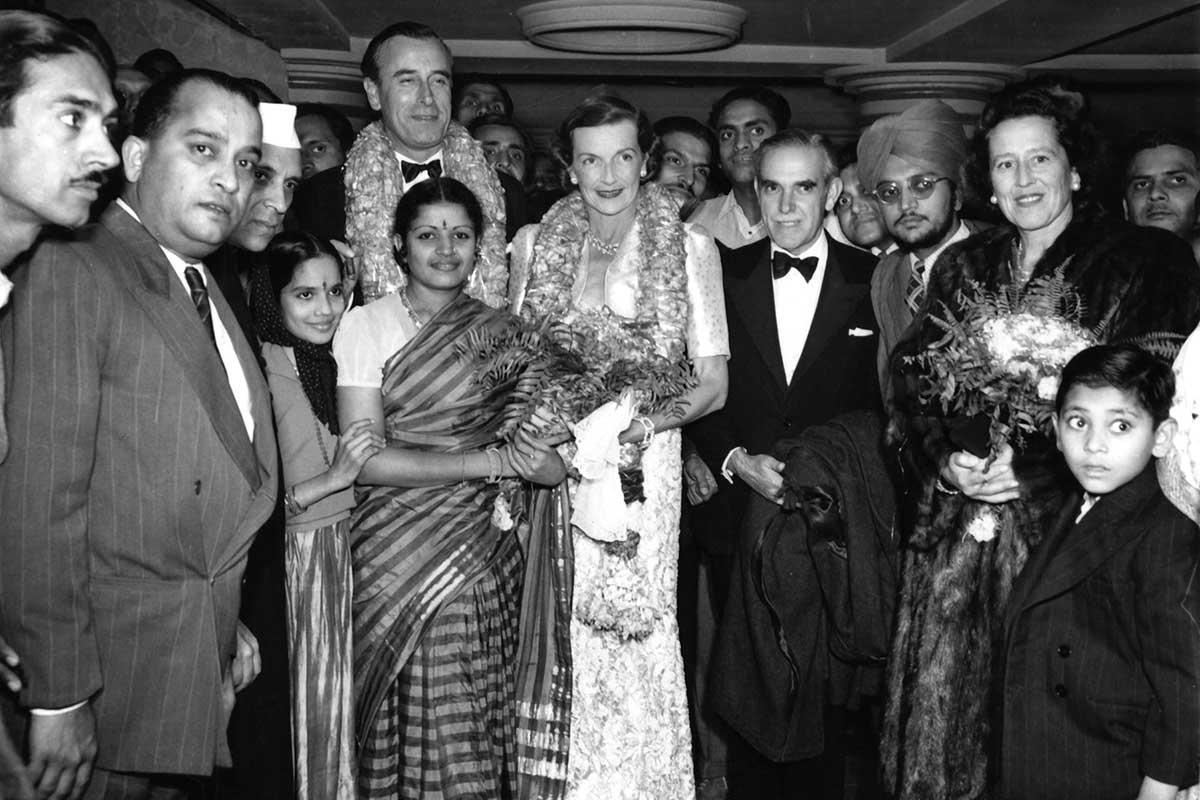 Delhi Premiere of Hindi Meera