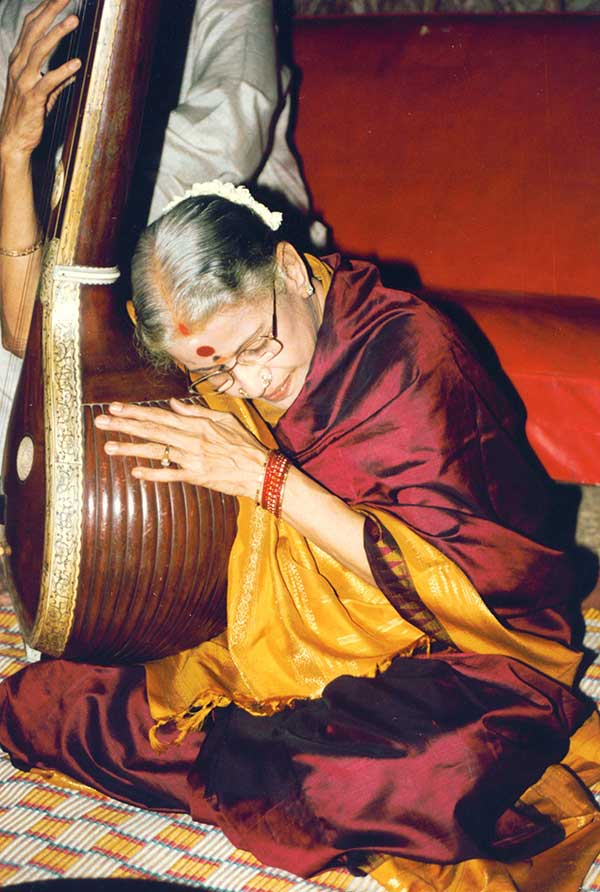 MSS with Tanpura